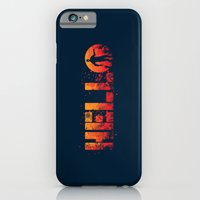 HELL-O iPhone 6 Slim Case