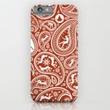 People Paisley iPhone & iPod Case