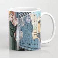 A Departure Mug