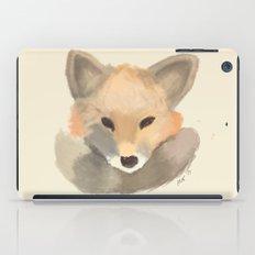 Scarftail iPad Case