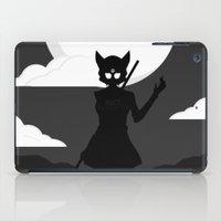 Alice Klauestein iPad Case