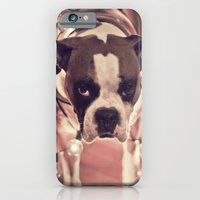 Will Work For Treats iPhone 6 Slim Case
