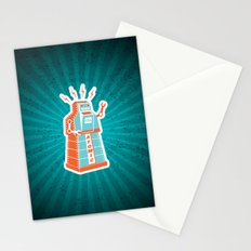 Madame Atomique Stationery Cards