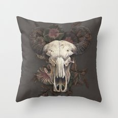 Roam Throw Pillow