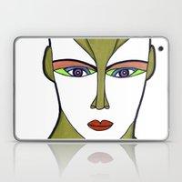 Anexia (previous age) Laptop & iPad Skin
