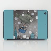 One Thousand and One Star iPad Case