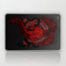 Incipit Serpent Laptop & iPad Skin