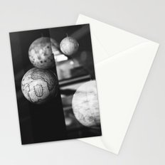 travel dreams Stationery Cards