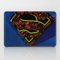 The Greatest Of Them All iPad Case