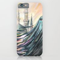 iPhone & iPod Case featuring Princess by Ashley Jones