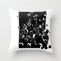Reinvention Throw Pillow