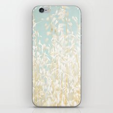 Splendor in the Grass iPhone & iPod Skin