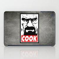 Cook - Breaking Bad iPad Case