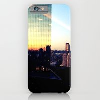 iPhone & iPod Case featuring Nightwalker by Anna Andretta