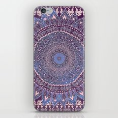 BOHO MANDALIKA iPhone & iPod Skin
