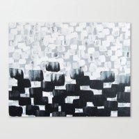 No. 5 Canvas Print