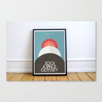 Thanks Buyer! For Purcha… Canvas Print