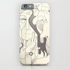 Get It Together iPhone 6 Slim Case