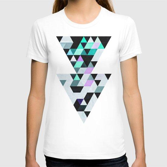Xyan Tryp T-shirt