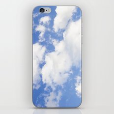 Clouds (Nothing Was The Same) iPhone & iPod Skin