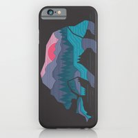 Bear Country iPhone 6 Slim Case