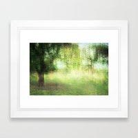 Weatherstill 02 Framed Art Print