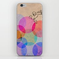 Pop!! iPhone & iPod Skin