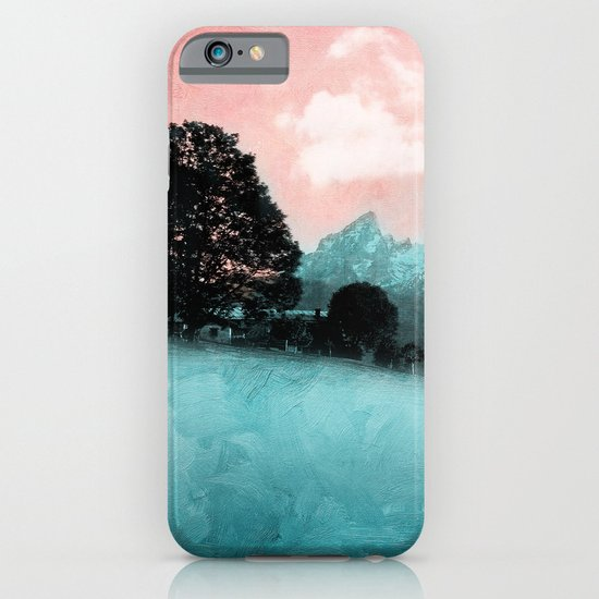 WATZMANN iPhone & iPod Case