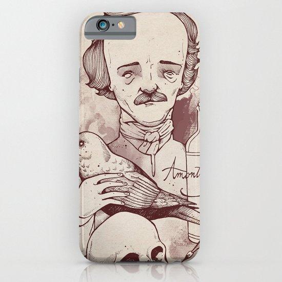 Poe iPhone & iPod Case