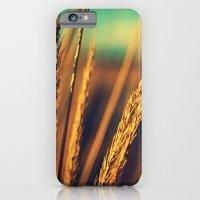 iPhone & iPod Case featuring Prairie Dusk by Melanie Ann