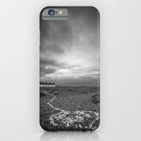 The Coastguard Cottages iPhone 6 Slim Case