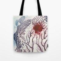 Nurtured Germination Tote Bag