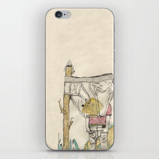 Sinmap iPhone & iPod Skin