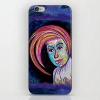 CARNAVAL iPhone & iPod Skin