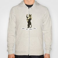 shake your groove thing Hoody