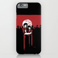 "iPhone & iPod Case featuring Thriller:  ""I think we took a wrong turn. . ."" by JoPruDuction Art"