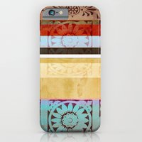 Textiles iPhone 6 Slim Case