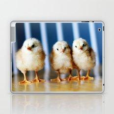 buckeye chicks Laptop & iPad Skin