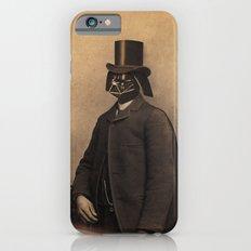 Lord Vadersworth Slim Case iPhone 6s