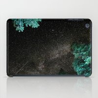 Lake Tahoe Milky Way iPad Case