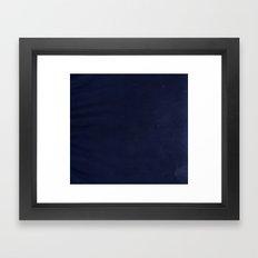 Anchors Aweigh Framed Art Print