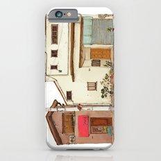 Tokyo Street 4 Slim Case iPhone 6s