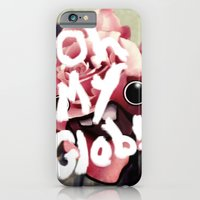OH MY GLOB! iPhone 6 Slim Case