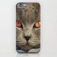 Tomcat Diesel iPhone 6 Slim Case