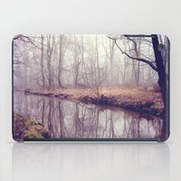 when time stood still iPad Case
