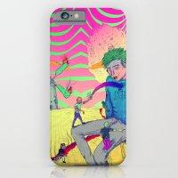 Marinero - Chican@ iPhone 6 Slim Case