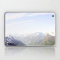 SNOWTOPS Laptop & iPad Skin