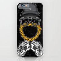 iPhone & iPod Case featuring The Classic by Freehand profit