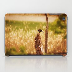 Bird Photography iPad Case