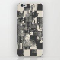 Identity Theft iPhone & iPod Skin